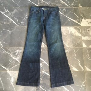 Citizens of humanity Jeans size 29 flare